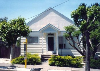 Purchase price $132,000, 16th June 1993. Valued at $148 sq ft.
